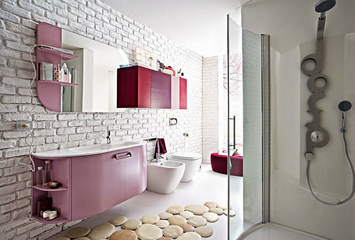 latest trends to apartment wonderful for Italian style in bathroom,Italian style,Italian style in bathroom,modern bathroom in Italian style,furniture for Italian style,Italian style bathroom ideas, Italian style bathroom design