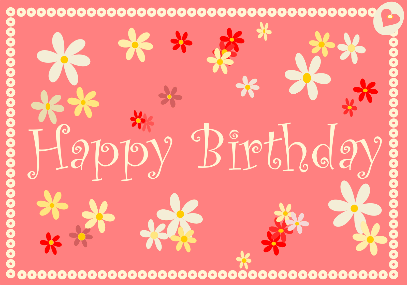 free printable Happy Birthday Cards ausdruckbare – Free Printable Mother Birthday Cards