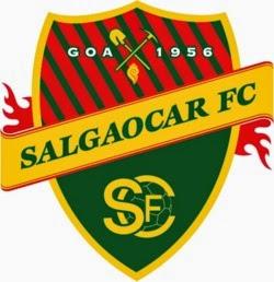 Salgaocar FC U-15 trials