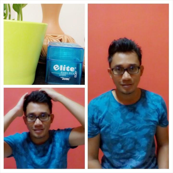 Elite Edgy EFX Fauzi Aryaan