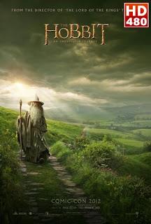 Ver El hobbit: Un viaje inesperado (2012) online