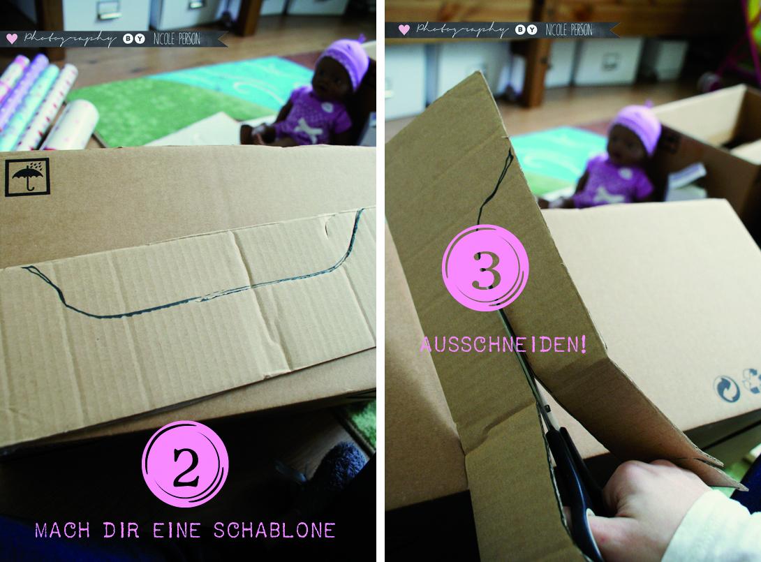 dorfm dchengl ck d i y wir bauen uns ein puppenbett. Black Bedroom Furniture Sets. Home Design Ideas