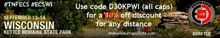 Midwest Multisport Life - An Endurance Blog