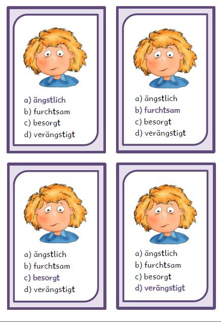 Deutsch im kindergarten