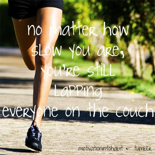 Was It Everything You Hoped It Would Be?: Motivation Into
