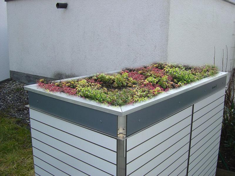 garten q moderne gartenh user gartenschr nke m llboxen und unterst nde juli 2011. Black Bedroom Furniture Sets. Home Design Ideas