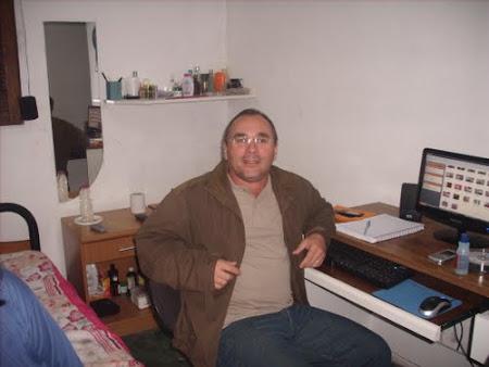 este é Raimundo Campos responsável pela edição do blog