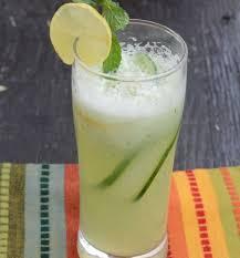 Enjoy Your Lemonade!