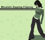 Zapping Clipping