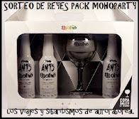SORTEO MOHO PARTY