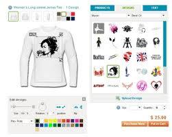 Guadagna aprendo il tuo negozio online di Magliette e Accessori!