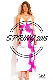 lfd spring 2015 fashion collection