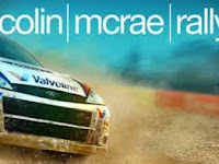 Download Colin McRae Rally Game PC Full Version