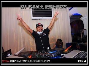 DJ Kaka