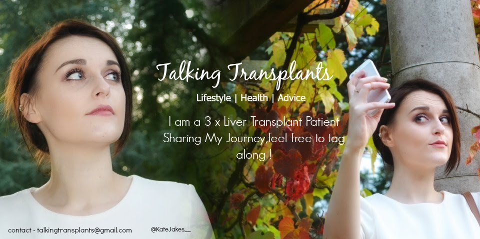 Talking Transplants