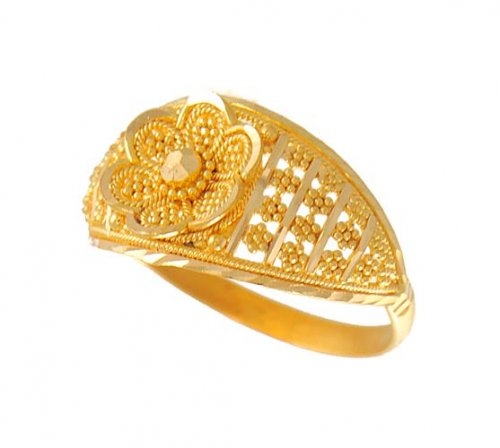 indian gold rings designs gallery