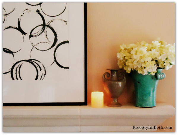 Be different act normal diy abstract art for Diy abstract wall art