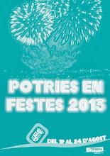 LLIBRES DE FESTES.