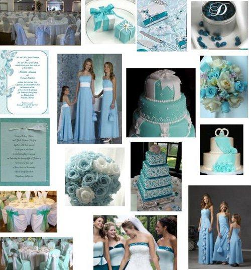 decoracao casamento azul turquesa e amarelo : decoracao casamento azul turquesa e amarelo:Diário de Uma Noiva ..*-*: Casamento azul turquesa