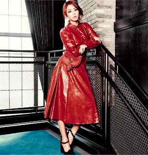 Jung Yoomi - Sure Magazine August Issue 2013