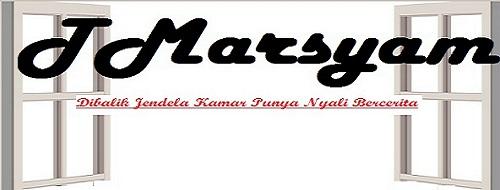 Personal Blog | Blog TMarsyam