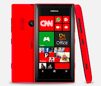 Spesifikasi Nokia Lumia 505, Seri Lumia murah dengan Windows Phone 7.8