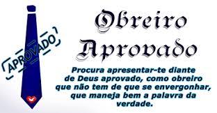 A POSTURA DO OBREIRO - BOAS ORIENTAÇÕES