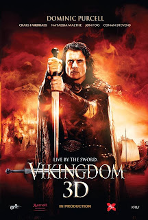 Ver online: Vikingdom (2013)