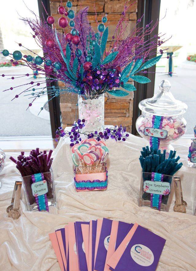 Celebrations By Amy Bacon A Celebrations By Amy Bacon Theme Candy