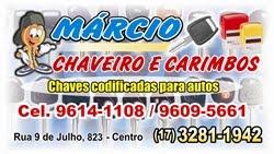 Marcio Chaveiros