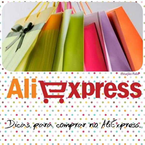 Dicas Aliexpress