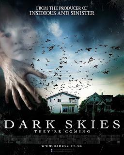 Download Dark Skies (2013) WEBRip XviD Full movie