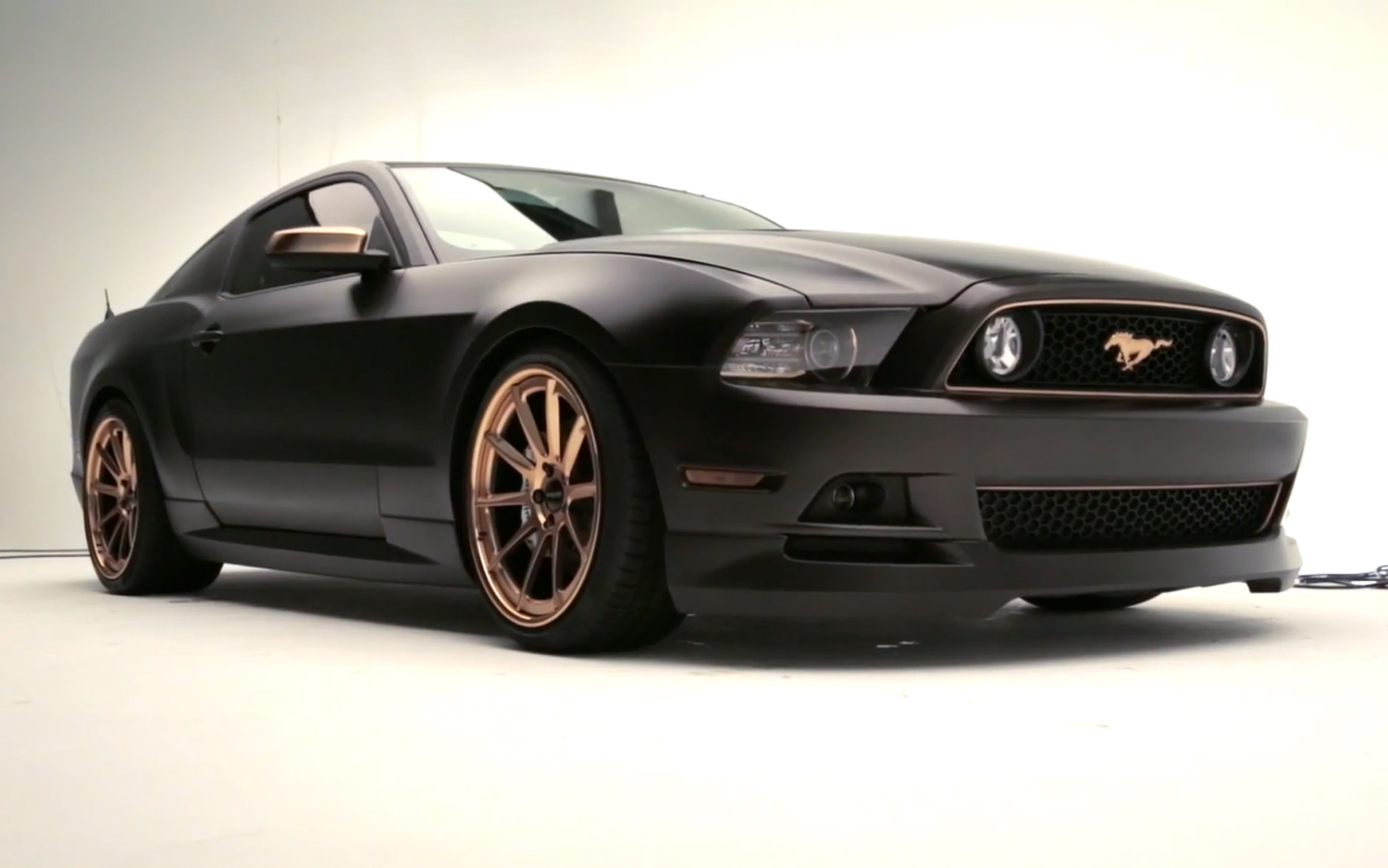 2013 ford mustang gt new cars reviews. Black Bedroom Furniture Sets. Home Design Ideas