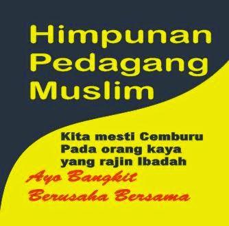 Himpunan Pedagang Muslim