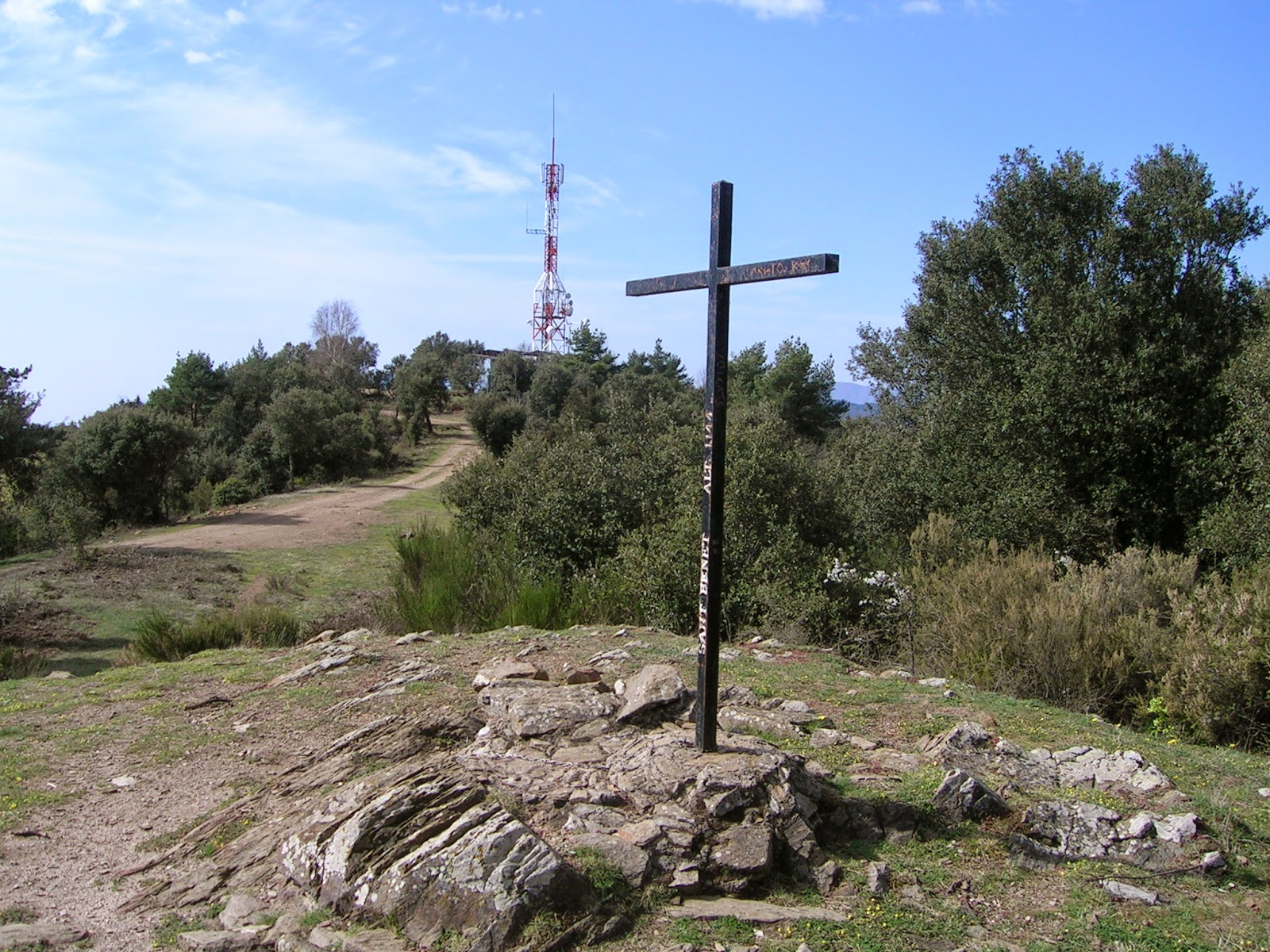 Sant Benet (El repte dels 100 cims)