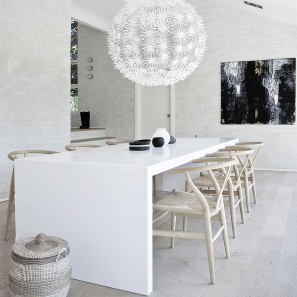 When It Comes To Furniture Design Iu0027m Very Proud To Be Danish   We Have  Some Very Talented Designers Like Hans Wegner. I Love His Wishbone Chair  Design.