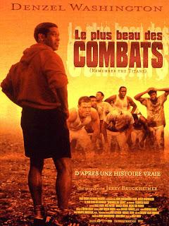 Le Plus beau des combats (2001)