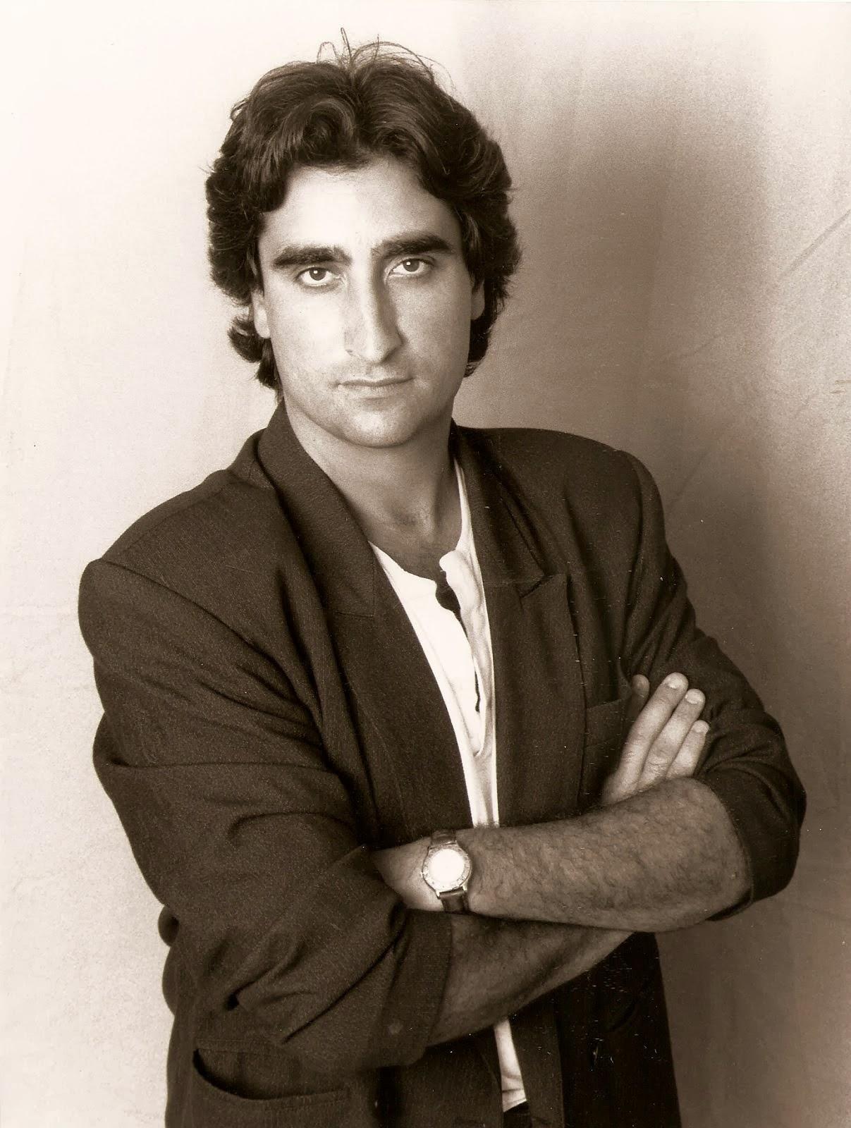 Foto promocional de 1989