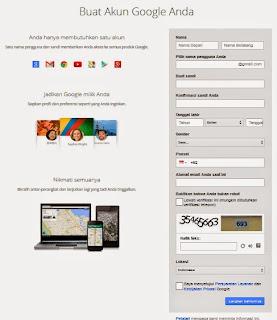 membuat email di gmail google 2