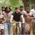 Mahesh Babu @ Srimanthudu Theatrical Trailer