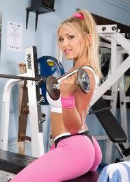 conocer chicas gym