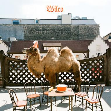 Wilco- Album Cover