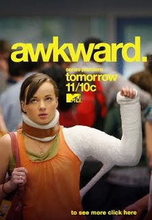 1311138788398 Download Awkward 4x16 S04E16 RMVB Legendado