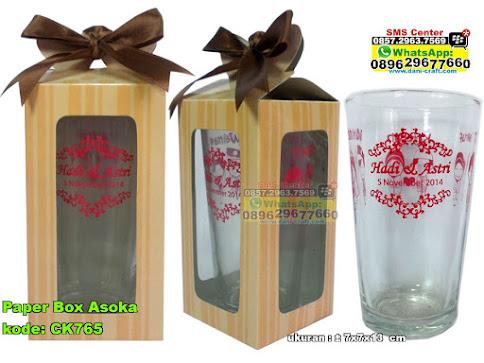 Paper Box Asoka