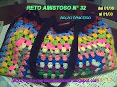 RETO AMITOSO #32