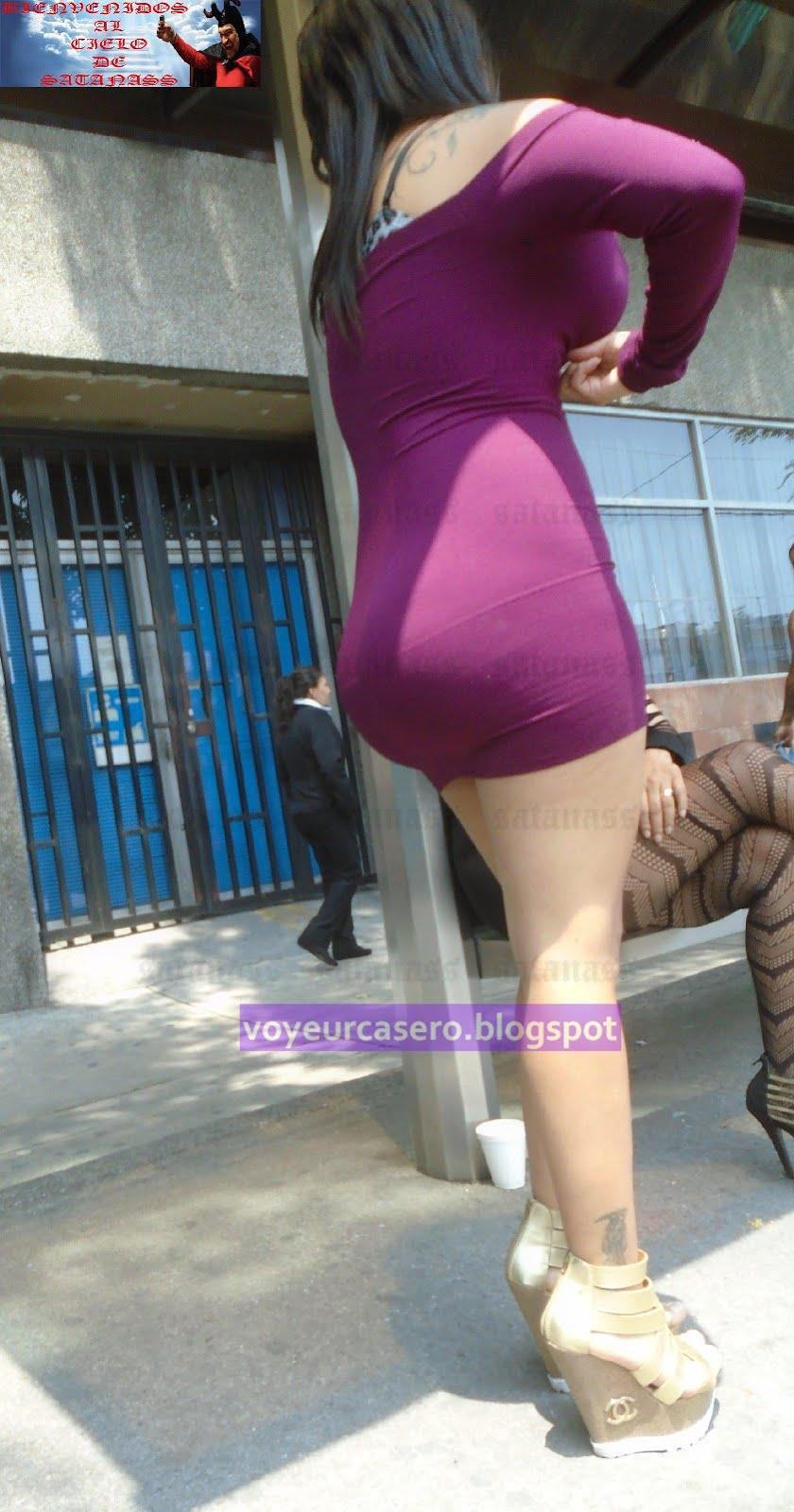 prostituta culona masajistas prostitutas