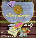 "Candy w "" Sen o piwonii """