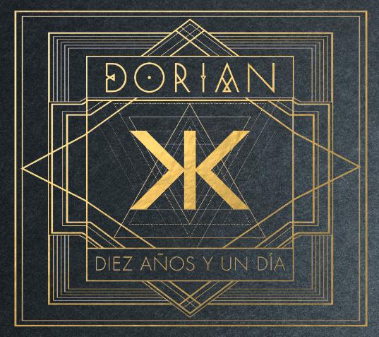 Dorian Diez años y un día