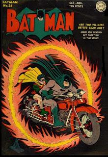DC Comics Batman #25 cover image