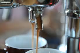 Como limpar máquina de café
